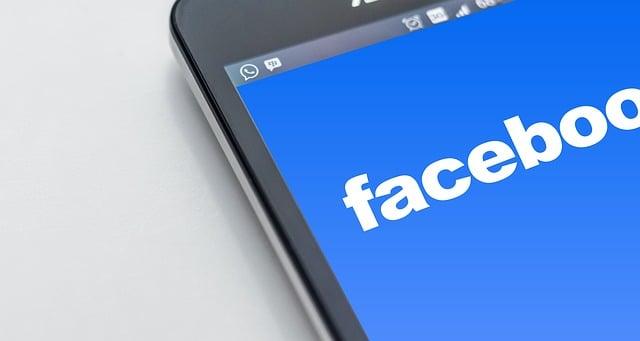Brytyjczycy odwracają się od Facebooka