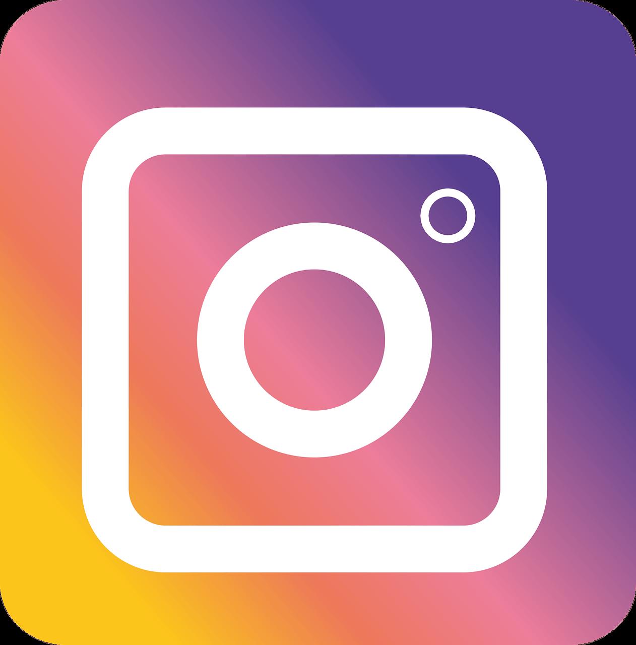 Setki kont na instagramie zostały przejęte. Winny link z Rosji?